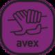 AvexLogo